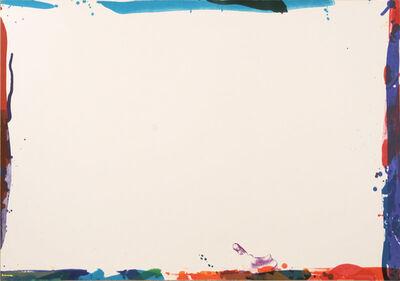 Sam Francis, 'Untitled (SF-106A)', 1969