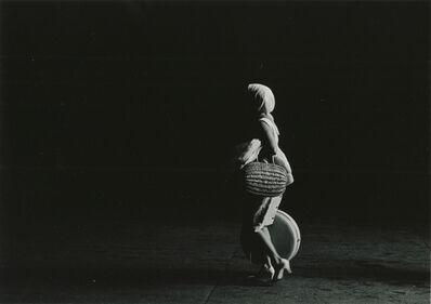 """Ray K. Metzker, '63 HW-32, Philadelphia, from """"City Whispers""""', 1963"""