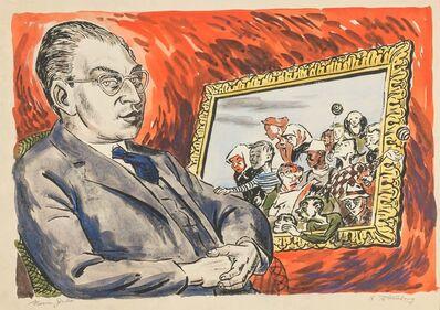 harry sternberg, 'Mervin Jules', 1944