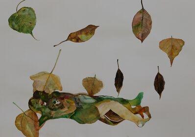 Yoav Hirsch, 'Fall', 2014