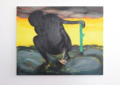 Yael Kanarek, 'Candy Poop', 1995