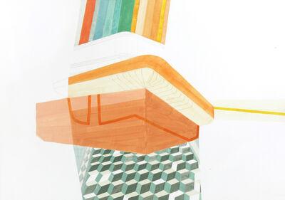 Cristina del Campo, 'Environments #4', 2012