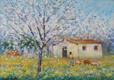 Renato Guttuso, 'Nudino'