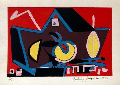 Erling Jorgensen, 'Untilted', 1950-1959