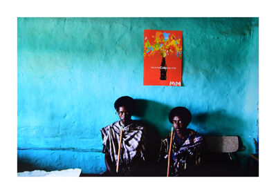 Michael Tsegaye, 'North Road - North Road', 2008