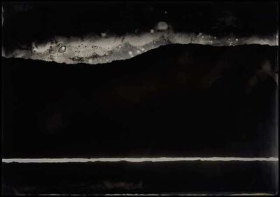 Nadezda Nikolova-Kratzer, 'Elemental Forms, Landscape no. 12', 2018