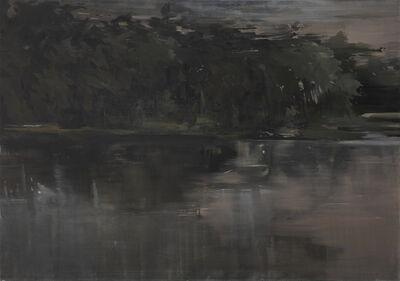 Park Kyung-A, 'Schweigsam 침묵하는', 2005