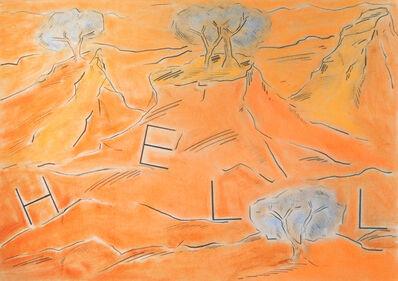 Honza Zamojski, 'Untitled (Hell)', 2019