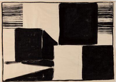 David Weiss, 'Untitled (Crack of Dawn)', 1977