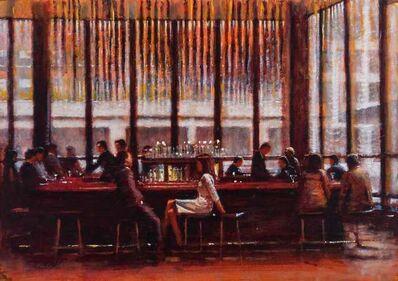 Clive McCartney, 'The Four Seasons Bar, New York', 2019