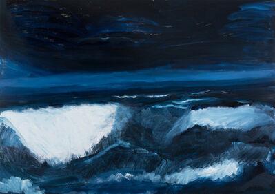 Kathryn Lynch, 'Mad Ocean', 2020