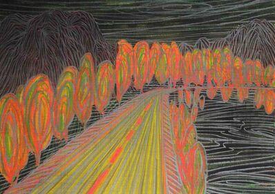 Wu Hsichi, 'Silent Landscape-19', 2015