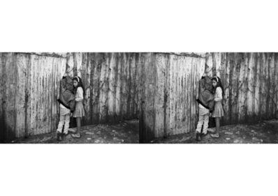 Miguel Rio Branco, 'Peeping couple', 1985-2019