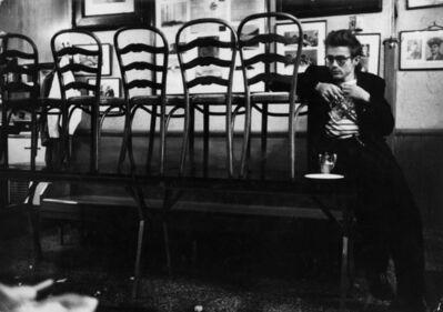 Dennis Stock, 'James Dean', 1950-1959
