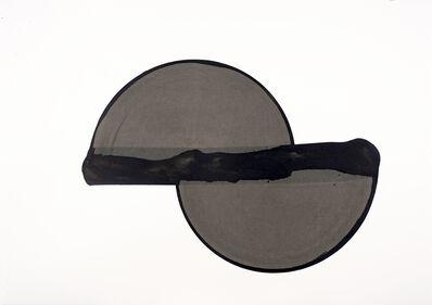 Markus F. Strieder, 'cercle', 2015