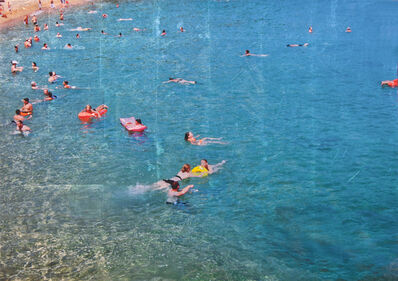Eric Zener, 'Summer Therapy (Spanish Therapy II)', 2013