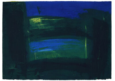 Sean McSweeney, 'Bogland I', 2007