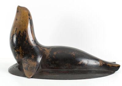 Reuben Nakian, 'Seal', 1922