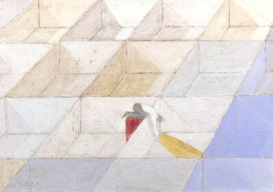 Raúl Díaz, 'Bote Amarillo', 2007
