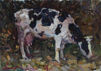 Ivan Vityuk, 'Cow'