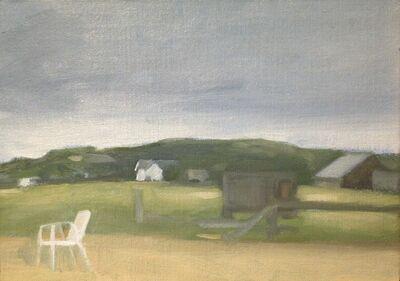 Diana Horowitz, 'Wellfleet Chair', 2015