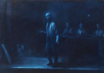Peter Martensen, 'The Performance', 2020