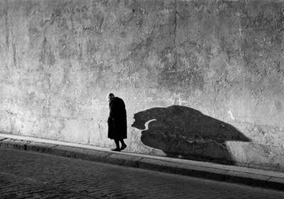 George Krause, 'Shadow, Spain', 1964