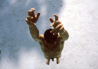Stefano Scheda, 'Figura 1', 1996