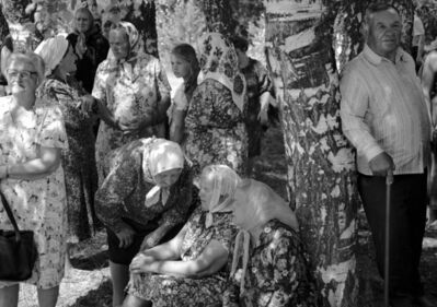 Andrej Krementschouk, ' #01 Dorffest', 2006-2007