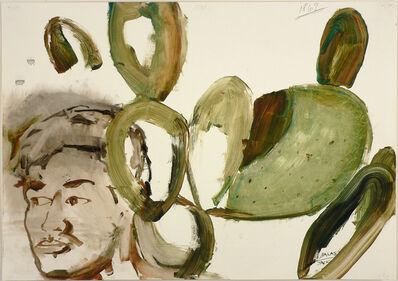 Jack Balas, 'Cactushead 1869', 2020