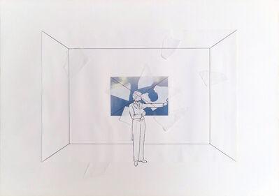 Giulio Paolini, 'Untitled', 1985