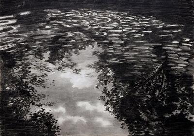 Edward Middleditch, 'Alan Allan's Pond', ca. 1970