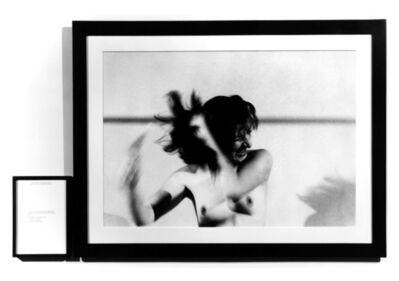 Marina Abramović, 'Art Must Be Beautiful, Artist Must Be Beautiful', 1975;  publ. 1994