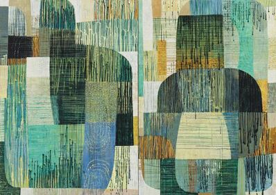 Claire B Cotts, 'Loblolly'