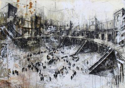 Gustavo Diaz Sosa, 'Series: Babylon S.XXI', 2016