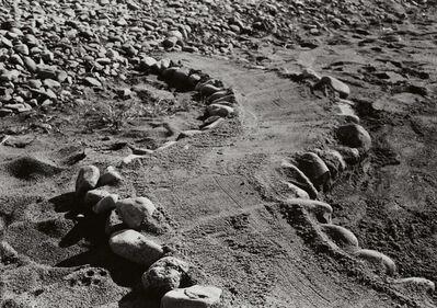 Kishio Suga 菅木志雄, 'Components of Space', 1974