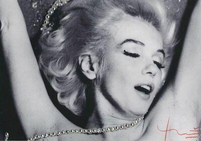 Bert Stern, 'Marilyn Monroe (1962) Orgasm', 2013