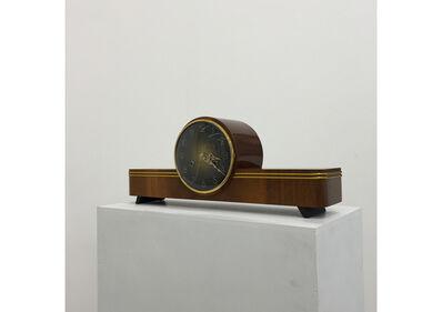 Fayçal Baghriche, 'Clock #3', 2015
