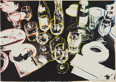 Andy Warhol, 'After the Party', 1979