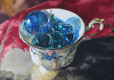 Andrew Henderson, 'Universe in a Cup', 2018