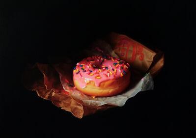 Jason Walker, 'Dunkin Donuts', 2017