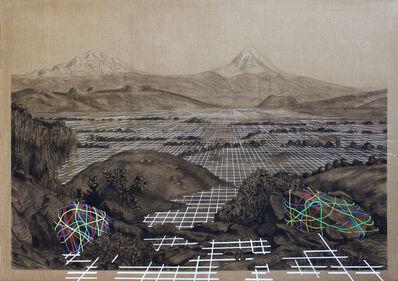 Alejandro Pintado, 'Orden', 2019