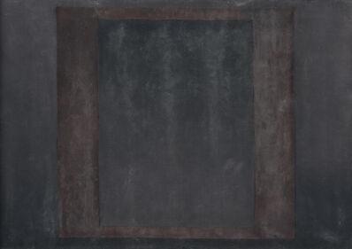 Louis Cane, 'Toile Découpée N°14', 1975-1976
