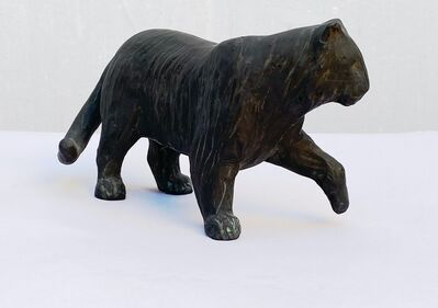 Gwynn Murrill, 'Tiger 3 Maquette', 2005