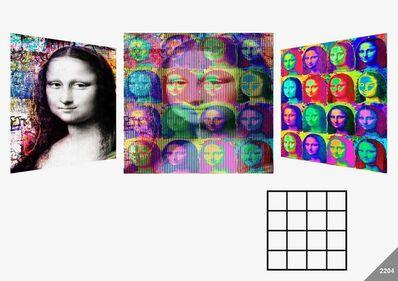 Patrick Rubinstein, 'Still Mona'