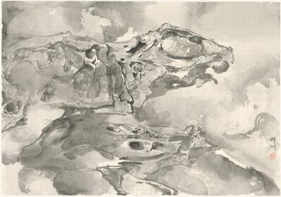 Tai Xiangzhou 泰祥洲, 'Swirling Grotto 洞石旋回', 2016