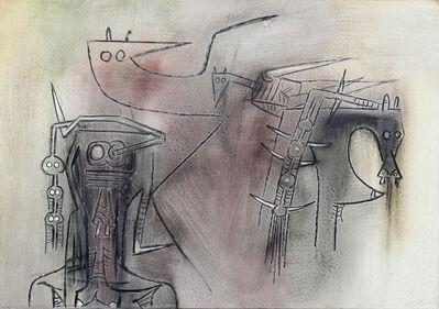 Wifredo Lam, 'Untitled', 1973