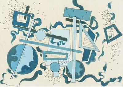 Wassily Kandinsky, 'Jazz VI', ca. 20th Century-Undated.