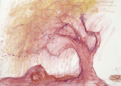 """Leiko Ikemura, '""""Trees"""" ', 2007"""