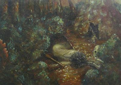 Thomas Braida, 'Santabarbara', 2013